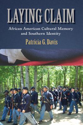 Book Cover With Photograph of Confederate Army Re-enactors