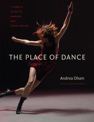 The Place of Dance - Opens in a new window