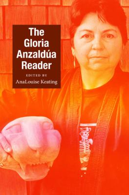 cover of The Gloria Anzaldúa Reader