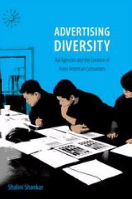 Cover Art Advertising Diversity
