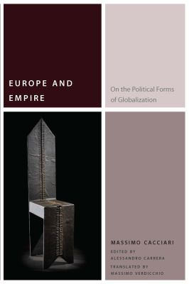 Book Cover : Europe and Empire : on the political forms of globalization