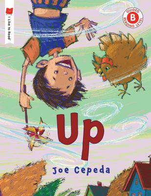 Up / by Cepeda, Joe,