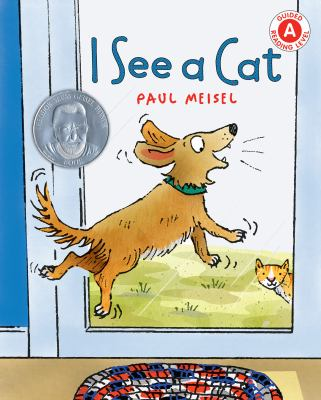 I see a cat / by Meisel, Paul,