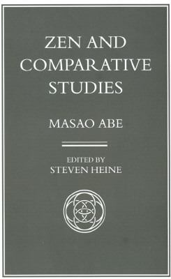Abe Zen Comparative cover art