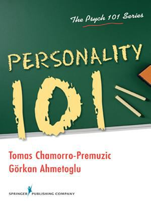 Personality 101 cover art