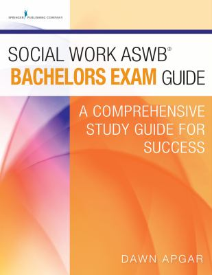 (Book cover) Bachelors Exam Guide