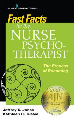 Fast Facts for the Nurse Psychotherapist