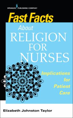 Fast Facts about Religion for Nurses