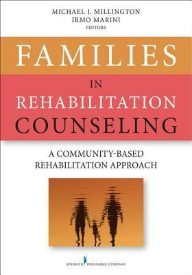 Families in Rehabilitation Counseling