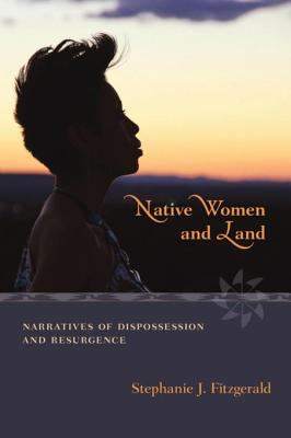 Native Women and Land - Opens in a new window