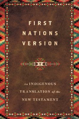 First Nations Version :