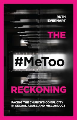The #MeToo Reckoning Book Cover Art