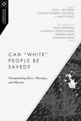 Can White People Be Saved?