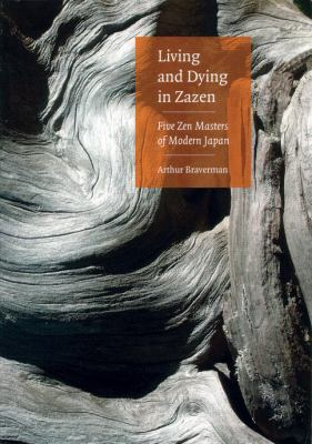 Braverman Living and Dying cover art