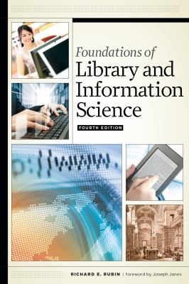 Book cover of Foundations of Library and Information Science - click to open in a new window