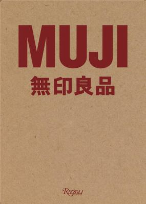 A book cover with a brown paper background, with the title text in bold, red letters.