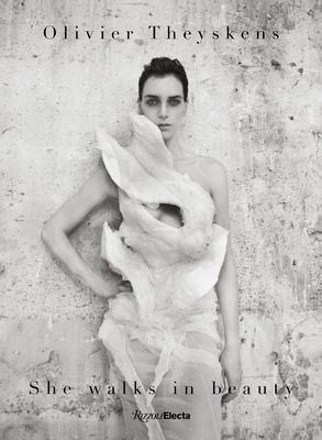 Olivier Theyskens : she walks in beauty