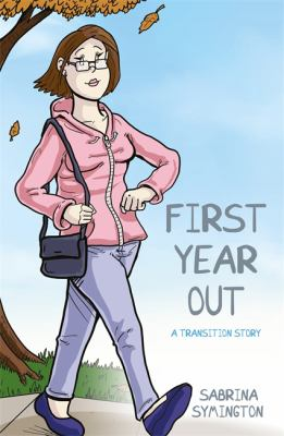 First Year Out: a transition story
