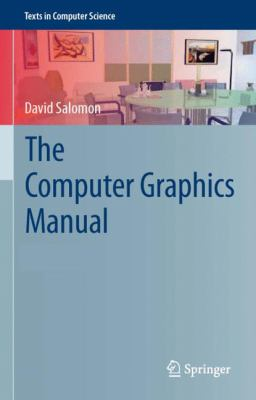 book cover: The Computer Graphics Manual