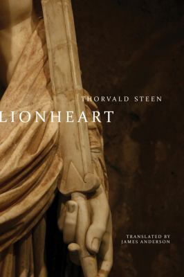 Cover of Lionheart by Thorvald Steen