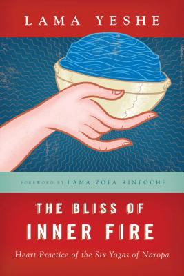 Yeshe Bliss of Inner Fire cover art