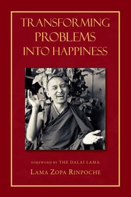 Lama Zopa Problems cover art