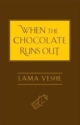 Yeshe Chocolate cover art