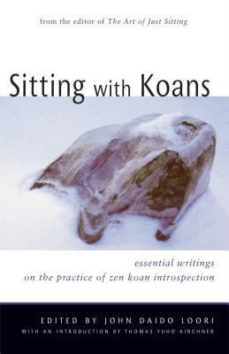 Loori Sitting with Koans cover art