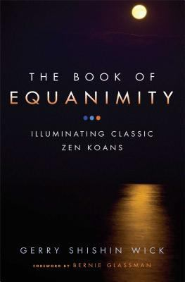 Wick Equanimity cover art