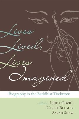 Roesler Lives Lived cover art