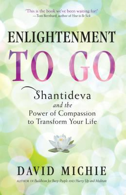 Michie Enlightenment Shantideva cover art