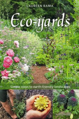 book cover image for Eco Yards