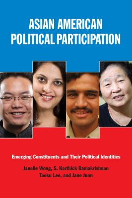 Asian American Political Participation