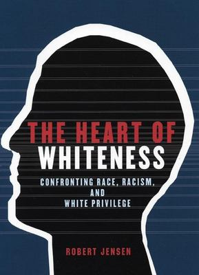 Heart of Whiteness Jensen cover art