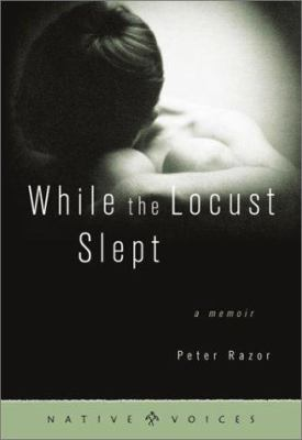 While the Locust Slept cover