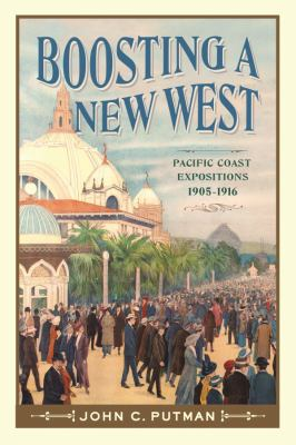 Boosting a new West : by Putman, John C.,