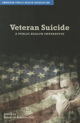 Veteran Suicide: A Public Health Imperative book cover