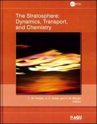 Book Cover : The Stratosphere : dynamics, transport and chemistry