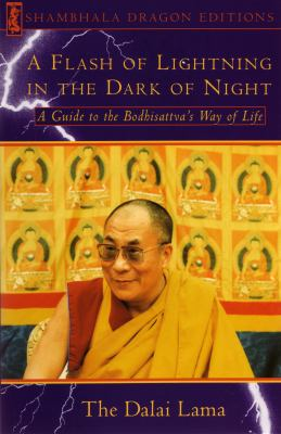 HHDL Flash of Lightning cover art