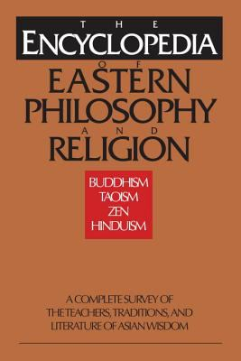 Fischer-Schreiber et al Encyclopedia of Eastern Philosophy cover art