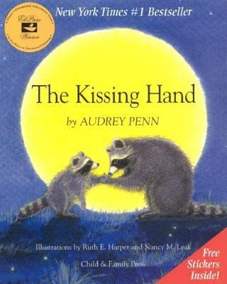 A Kissing Hand