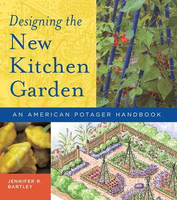 Designing the New Kitchen Garden