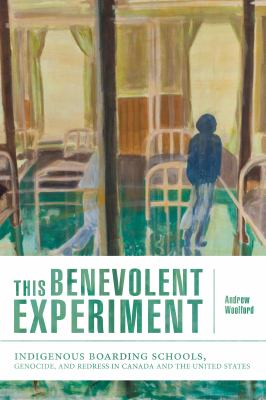 Title: This Benevolent Experiment