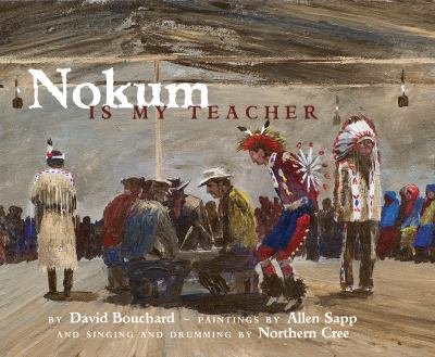 Nokum Is My Teacher - Opens in a new window