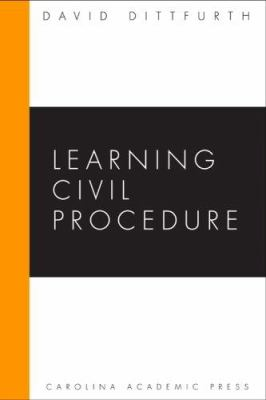 Link to Learning Civil Procedure