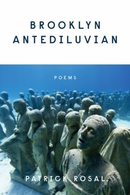 Cover of the book Brooklyn Antediluvian