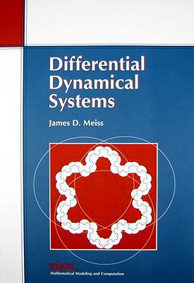 book cover: Differential Dynamical Systems