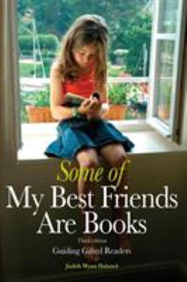 Some of my best friends are books
