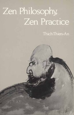Thien-An Philosophy Practice cover art