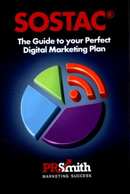 Sostac(r) Guide to Your Perfect Digital Marketing Plan